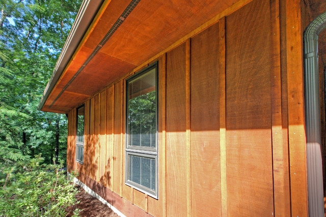 What Is Plytanium Siding Maetche Construction
